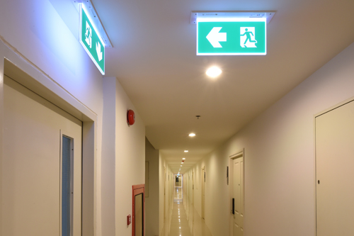 Emergency Lighting Sutton, Surrey & South London
